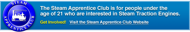 Steam Apprentice Club
